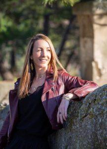 Karine Turina Sophrologue