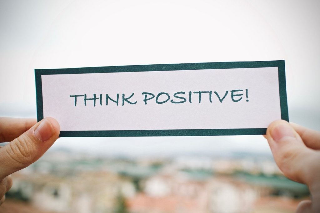 autosuggestion positive methode