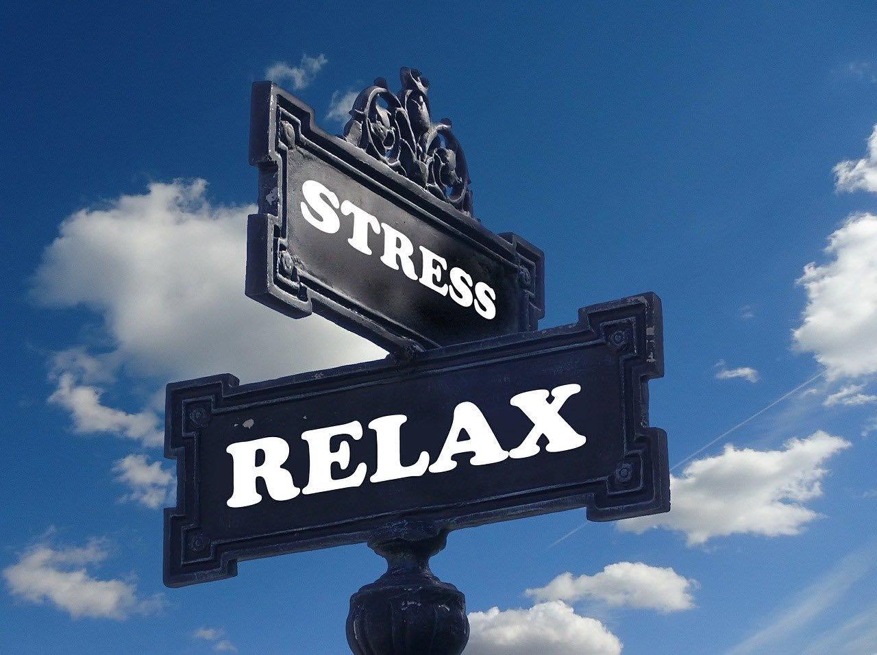sophrologie pour le stress