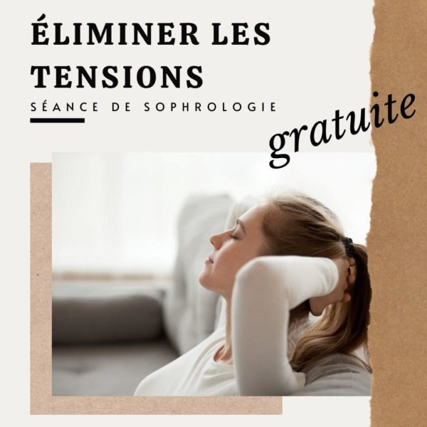 relaxation éliminer les tensions