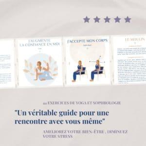 So'Zen – Les Cartes de Yoga et Sophrologie